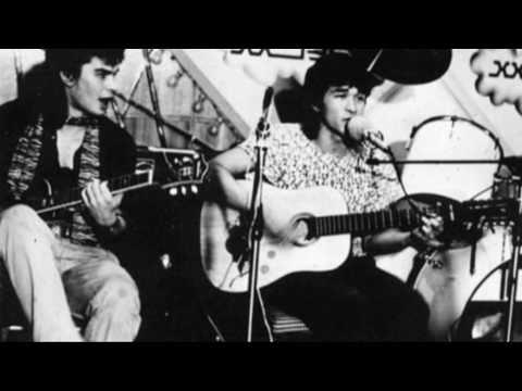 Виктор Цой - Видели ночь (акустика)