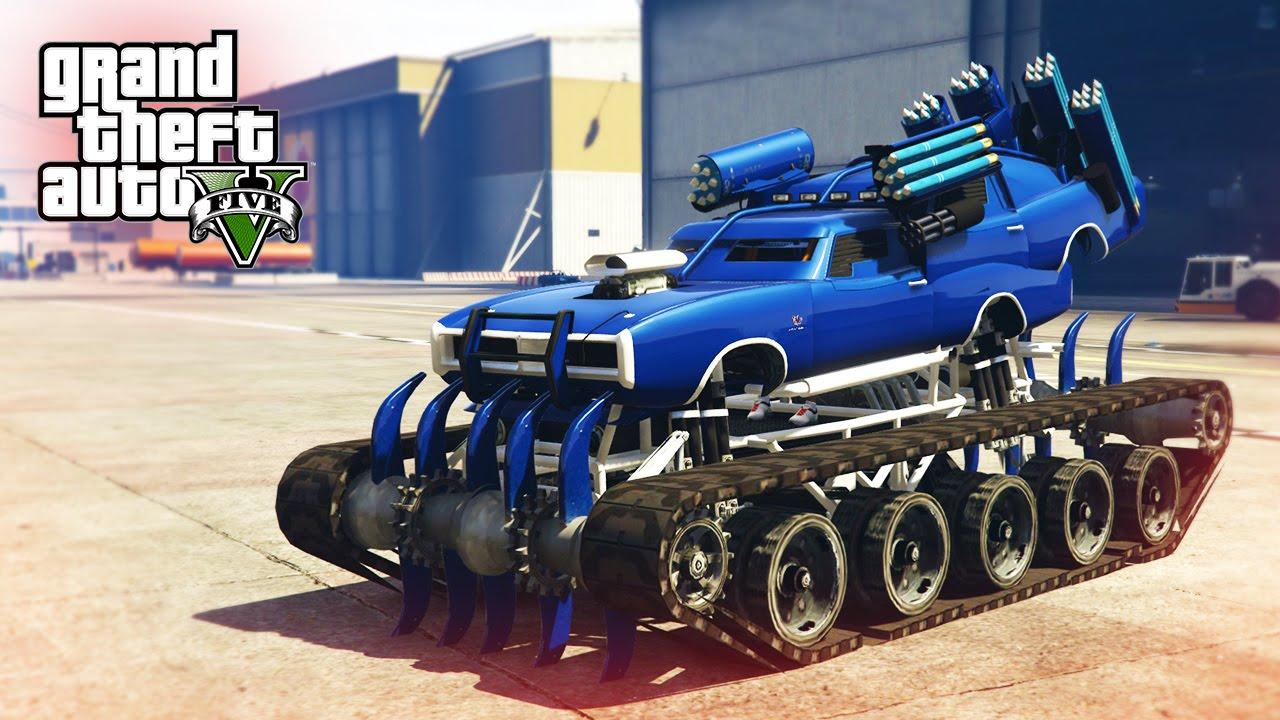 Extreme Vehicle Mod Gta Mods Funny Moments Youtube