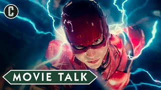 Justice League Trailer Review & Reaction - Movie Talk