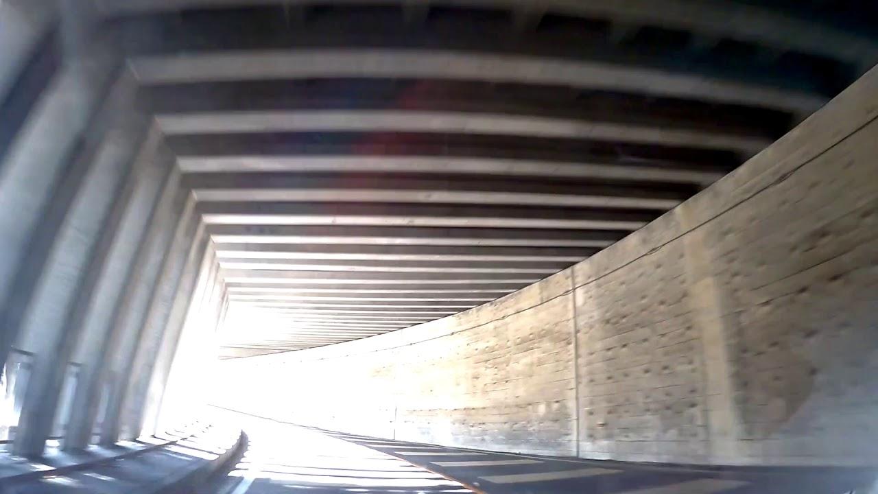 只見川第三橋梁拍攝地點路線