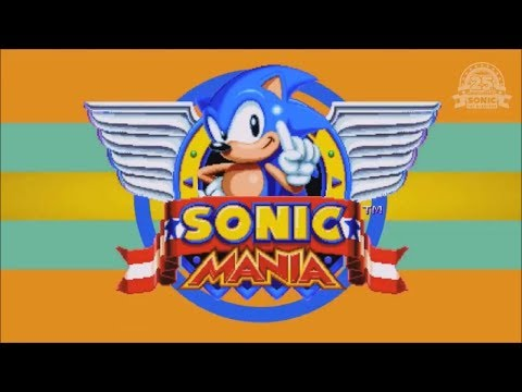 Super Mario Maker // Sonic Mania [LIVE]
