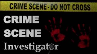 Gambar cover Crime Scene Investigator CSI - How to Become a Scenes of Crime Officer