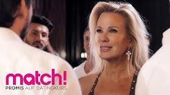 Die große Singleparty! 🕺💃🎉   Match! Promis auf Datingkurs
