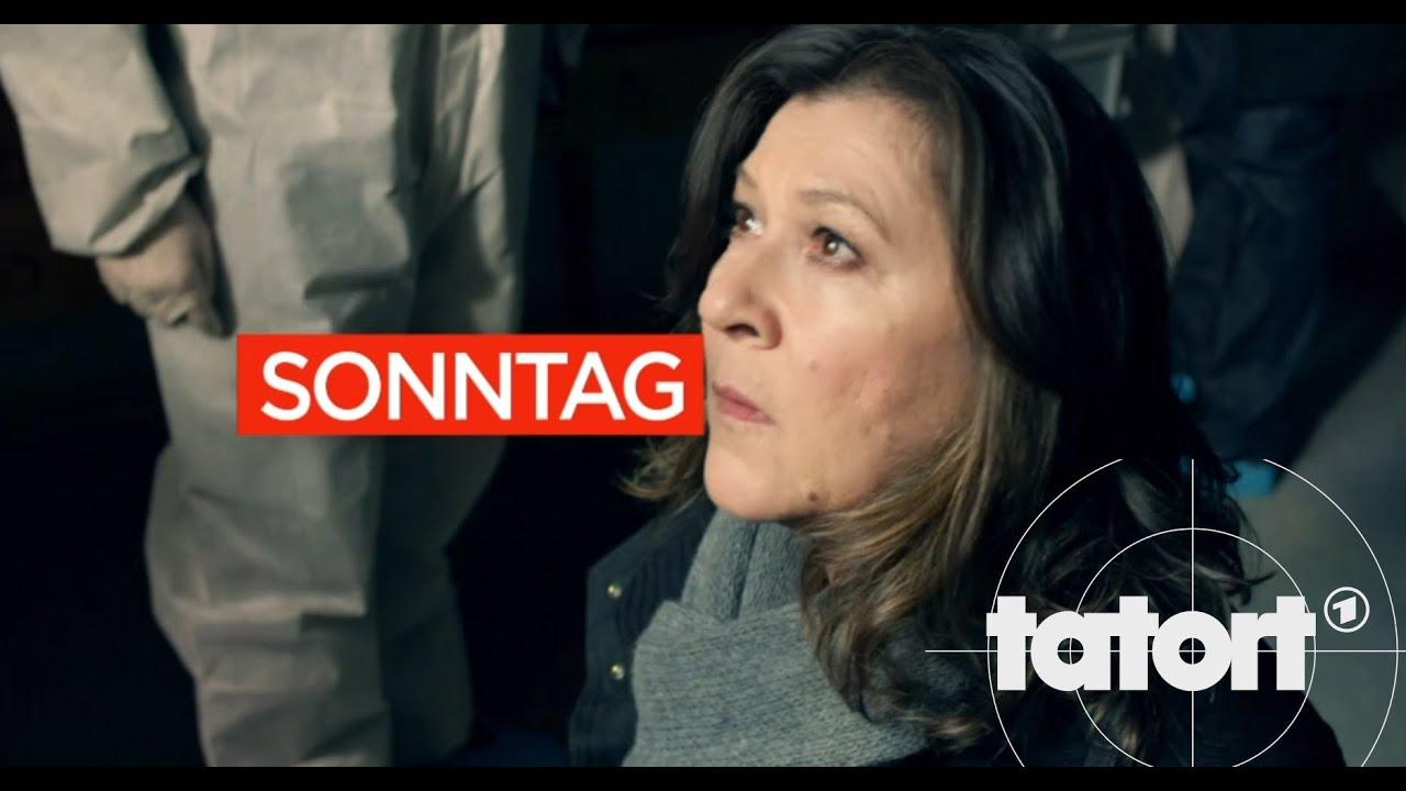 Tatort Rebecca (ORF Trailer) 10.1.2016
