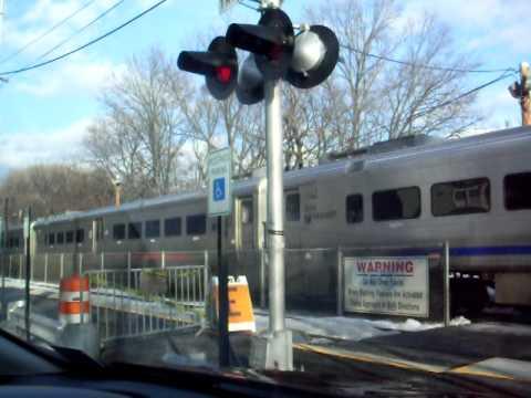 Hawthorne NJ Train Station