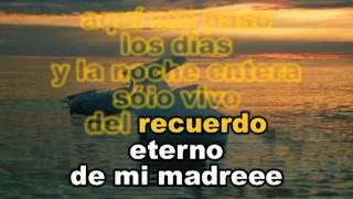 Joe Arroyo / El Preso [ Karaoke Discos Fuentes ]