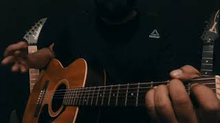 Kavikariye Easy Guitar Lesson