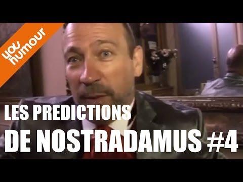 Festival d'Avignon #4 : les prédictions de Nostradamus