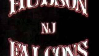hudson falcons- who's talking