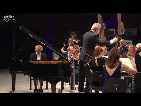 Jan Lisiecki | Mozart Jeunehomme Piano Concerto + Chopin | Live 2017