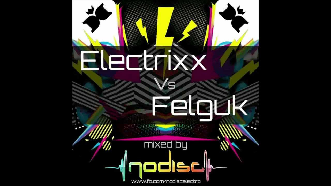 electrixx tetris