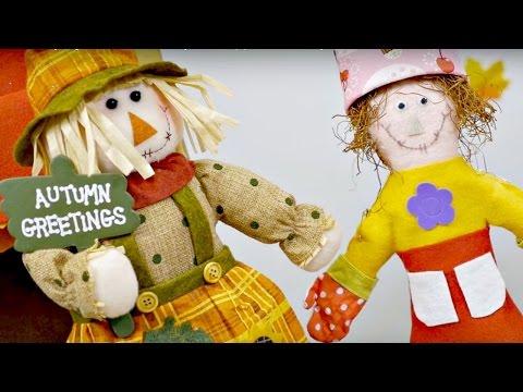 DIY Ideas. Thanksgiving Day Handmade Ideas for Kids