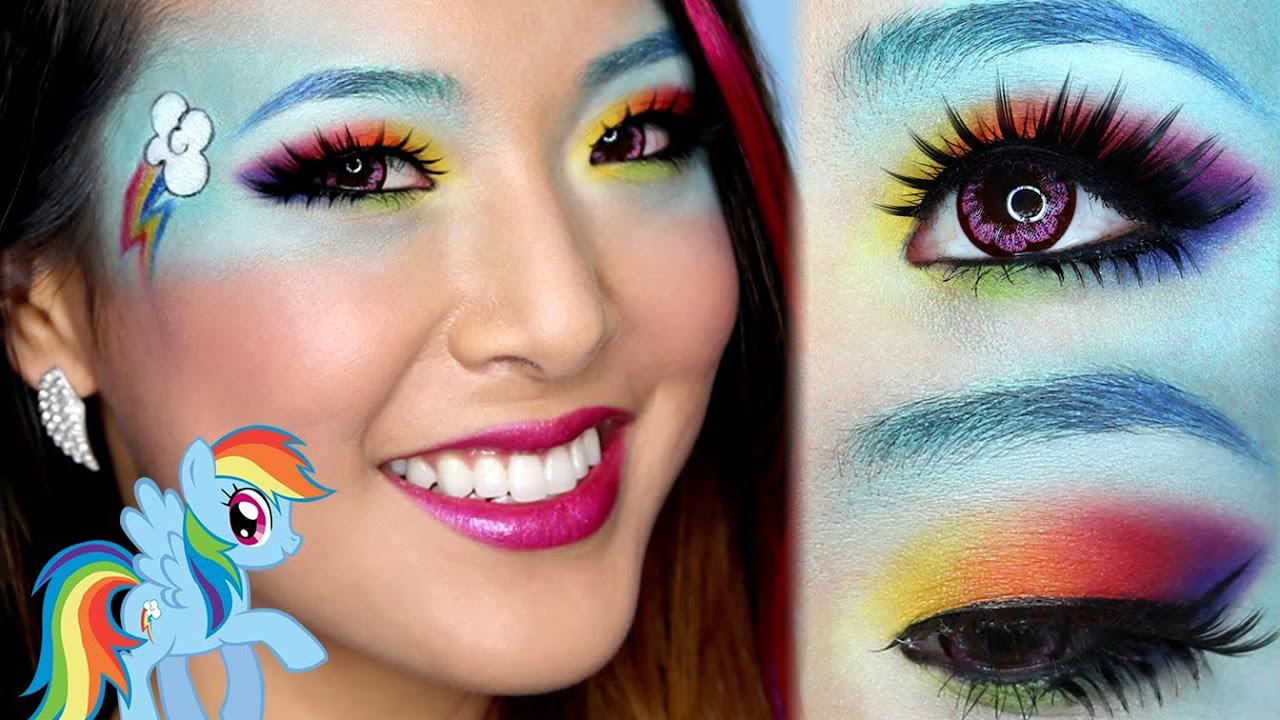 Pocahontas makeup look saubhaya makeup disney s pocahontas make up tutorial baditri Images