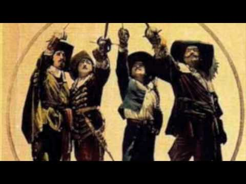 Three Musketeers a Video Report