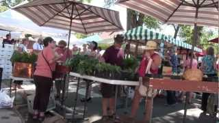 Old Colorado City Farmers Market