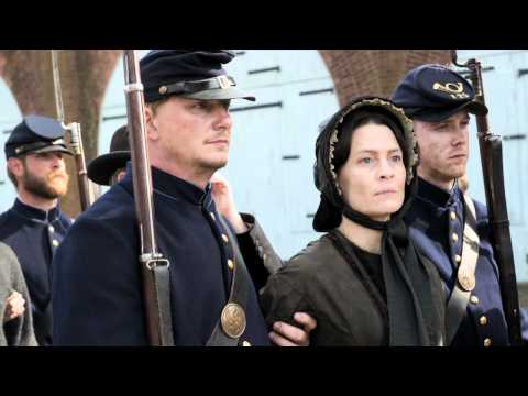 """""""The Conspirator"""" Movie Review - Movieology"""