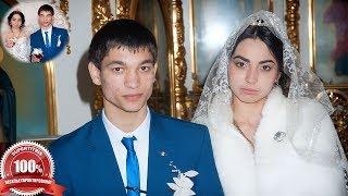 Цыганская свадьба Белореченск. Серёжа и Марьяна. Часть 5