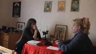 Маршал Маннергейм, интервью с Мариной Шепеленко