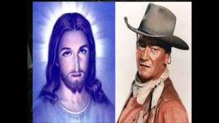 Willie Nelson - Come on back jesus and pick up John Wayne on the way
