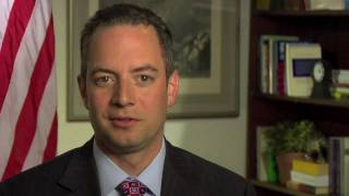 Reince For RNC Chairman