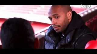 Thierry Henry se confie au Club du dimanche - beIN Sports