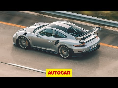 Porsche 911 GT2 RS review | most powerful 911 driven | Autocar