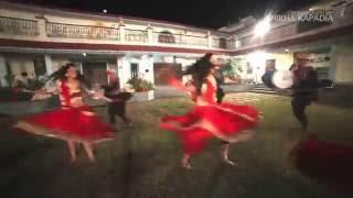 Dance on 'Nagada Sang Dhol' Covered & Choreographed by Shikha Kapadia