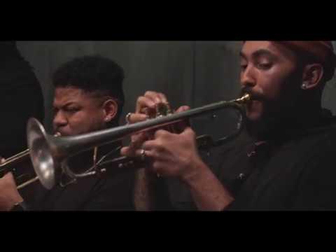 """LIVE /// The Corbin Jones Big Band - """"God Bless You Merry, Gentlemen"""" (12.15.19)"""