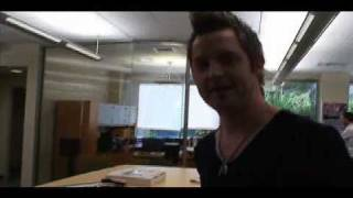 Lincoln Brewster Announces Survey Contest Winner