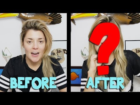 Download Youtube: MY HANGOVER MAKEUP ROUTINE // Grace Helbig