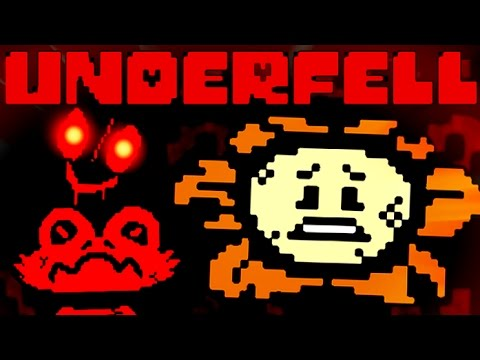 What Happened To Undertale? UNDERFELL
