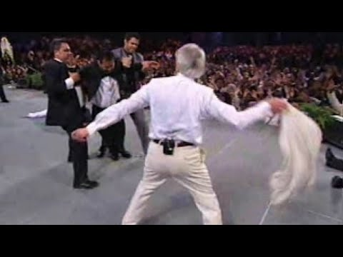 BENNY HINN: Let The Bodies Hit The Floor   YouTube