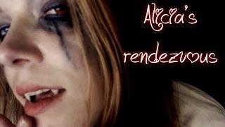☆★ASMR★☆ - Alicia's Rendezvous - Vampire RP