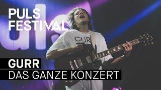 Gurr live beim PULS Festival 2017 (Full Concert)