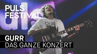 Baixar Gurr live beim PULS Festival 2017 (Full Concert)