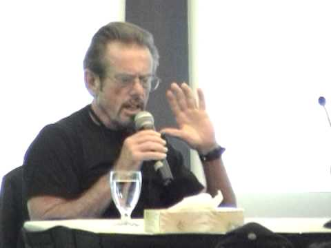 TFCON 2012 Q&A Wally Burr and Neil Ross discuss Transformers: The Movie