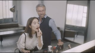 KissKiss Matte Stories Sayo Yoshida Episode 2 - GUERLAIN