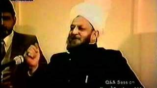 Question and answer for non ahmadies  Part 1 (MTA)