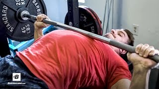 How to Get Strong 💪 | Adrian Conway of Brute Strength