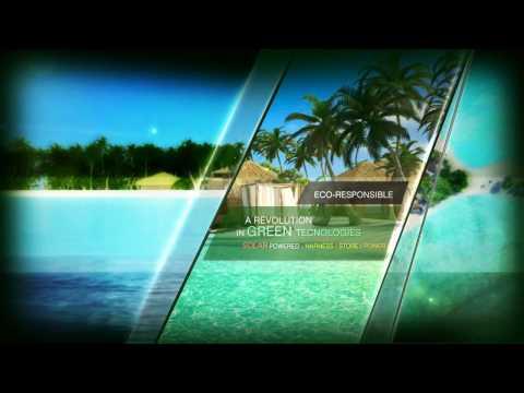 MOSS INTEGRATED RESORT VIDEO 1