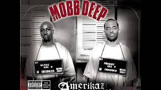 Mobb Deep - Real Gangstaz (Instrumental)
