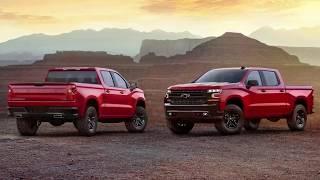 2018 Chevrolet Silverado 1500  Engine and Transmission Review
