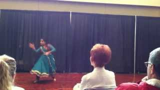 Jiya Jale Dance Performance