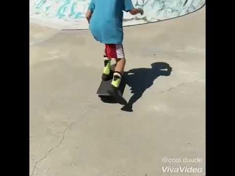 Noah's Skate Edit
