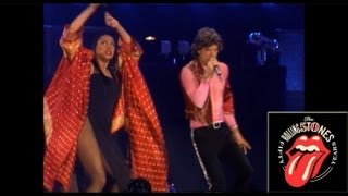 The Rolling Stones - Gimme Shelter Live - OFFICIAL PROMO
