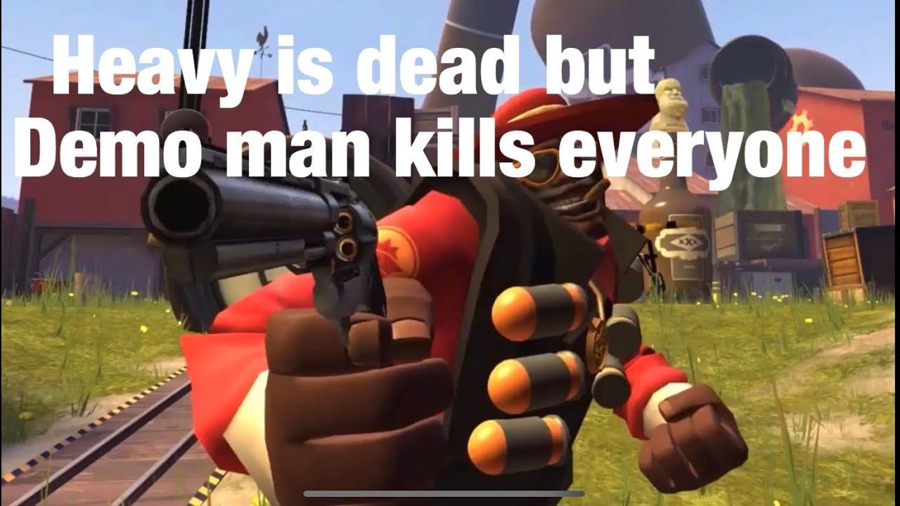 Heavy Is Dead But