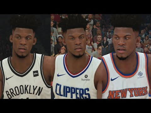 Will Jimmy Butler Actually Be Traded To The Clippers, Knicks, or Nets?