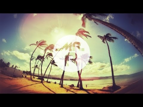 Coldplay - Paradise (Kasbo Remix)