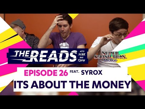 Download Youtube: IT'S ABOUT THE MONEY   The Reads Episode 26 ft. Syrox