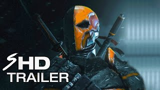 THE BATMAN (2018) - Deathstroke Teaser Trailer BEN AFFLECK, JOE MANGANIELLO (Fan Made)